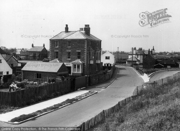 Sandilands, Sea Lane c1955