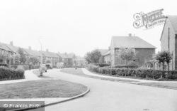 Sandiway, Blake Lane c.1960