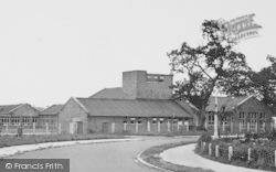 Sandiway, Cuddington County Primary School c.1960