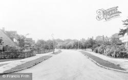 Sandiway, Hadrian Way c.1960