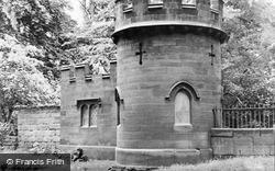 Sandiway, The Round Tower c.1955