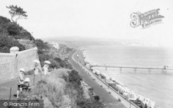 Sandown, Bay 1904