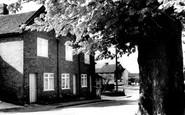 Sandridge, Church End c1960