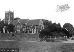 The Church 1896, Sandringham