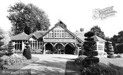 The Old Dairy c.1955, Sandringham