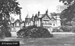 Sandringham, York Cottage c.1931