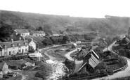 Sandsend, 1901