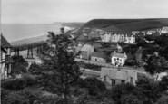 Sandsend, 1925