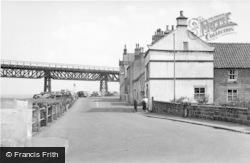 Sandsend, East Row c.1955