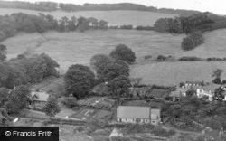 Sandsend, The Valley 1932