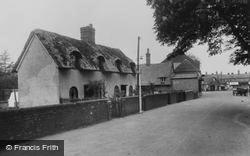 Sandy, Park Lane 1929