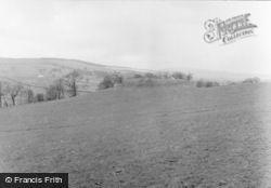 Sanquhar, Ryehill Mote 1958