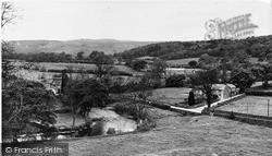 c.1955, Santon Bridge