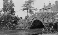 Santon Bridge photo