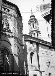 La Seo 1960, Saragossa