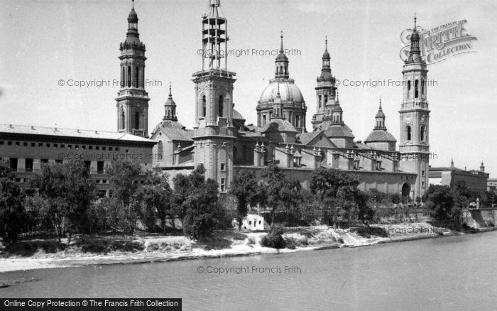 Saragossa photo