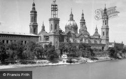 Nuestra Senora Del Pilar 1960, Saragossa