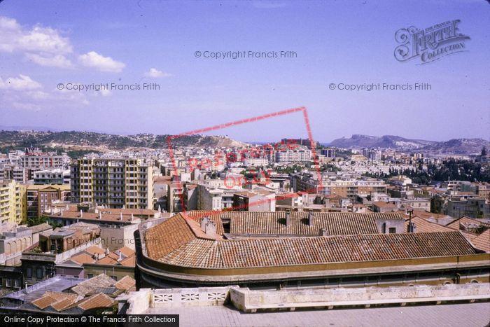 Photo of Sardinia, Cagliari 1985