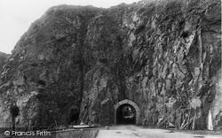 Creux Harbour 1899, Sark