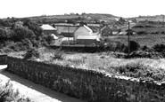 Sarn Bach, the Village c1960