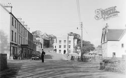 Saundersfoot, Cambrian Terrace 1949