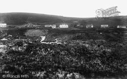 Saunton, 1903