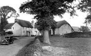 Saunton, 1940