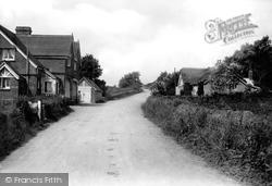 Saunton, Post Office 1912