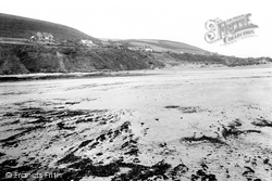 Saunton, Sands 1920