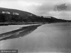 Saunton, Sands 1938