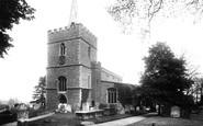Example photo of Sawbridgeworth