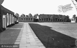 The College c.1965, Sawston