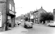 Scalby, High Street c1965
