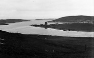 Example photo of Scalloway