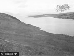 Scalpay, A View From 1962