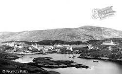 Scalpay, From Blackhill c.1960