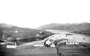Scalpay, North Harbour c1965