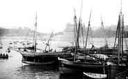 Scarborough photo