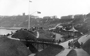 Scarborough, North Bay 1891