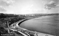 Scarborough, North Bay c.1955