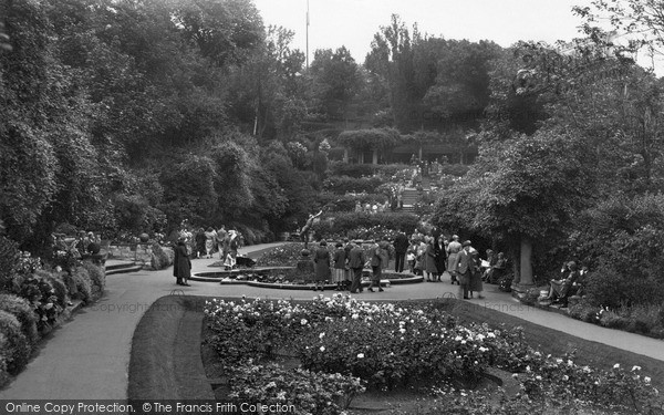 Marvelous Scarborough Rose Bed Italian Gardens C  Francis Frith With Fetching Scarborough Rose Bed Italian Gardens C With Enchanting National Gallery Of Art Sculpture Garden Also Garden Centres In Derbyshire In Addition How Do You Grow Onions In Your Garden And Netting For Gardens As Well As Scampston Gardens Additionally Italian Restaurant In Covent Garden From Francisfrithcom With   Fetching Scarborough Rose Bed Italian Gardens C  Francis Frith With Enchanting Scarborough Rose Bed Italian Gardens C And Marvelous National Gallery Of Art Sculpture Garden Also Garden Centres In Derbyshire In Addition How Do You Grow Onions In Your Garden From Francisfrithcom