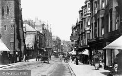 Scarborough, Westborough 1891