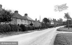 Scaynes Hill, c.1955