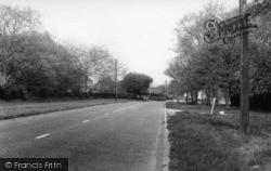 Scaynes Hill, c.1960