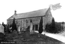 Scone, Established Church 1899