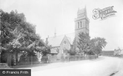 Scone, Free Church 1899