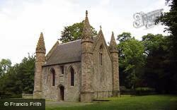 Palace, The Chapel 1983, Scone