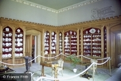 Palace, The Library 1983, Scone