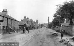 Scone, Village 1899