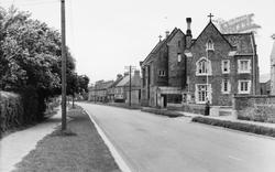 Scorton, St John Of God Hospital c.1960